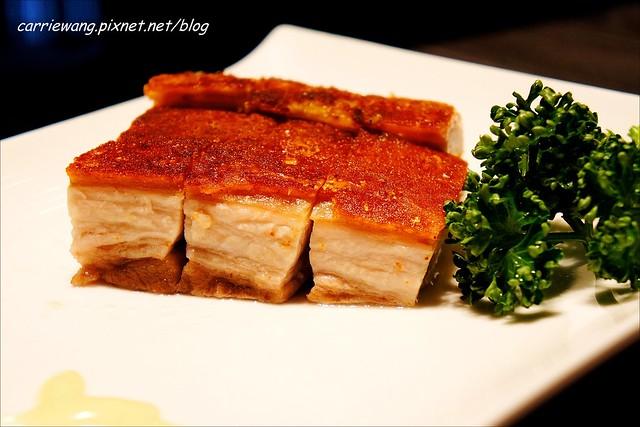金悅軒港式餐廳:2020台中米其林餐盤推薦,香港主廚坐鎮餐點精緻好吃 @飛天璇的口袋