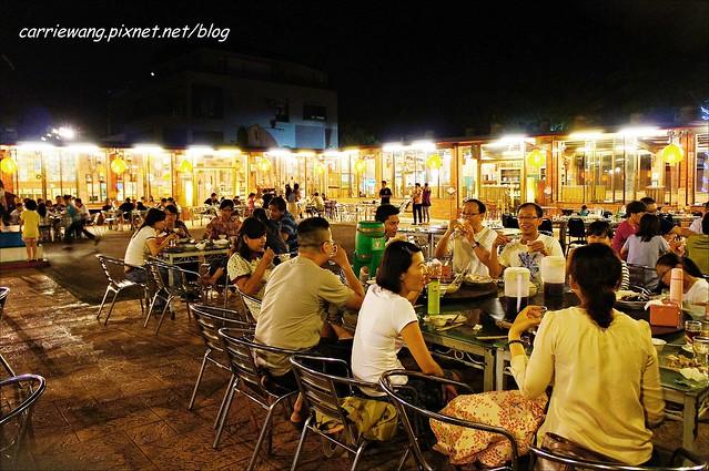 【台中旅遊】台中看夜景何處去?精選14個台中夜景懶人包,情侶約會景觀餐廳 @飛天璇的口袋