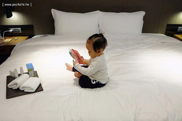 台北有園飯店.U Hotel Taipei:鄰近建國花市和遼寧夜市,南京東路親子友善飯店 @飛天璇的口袋