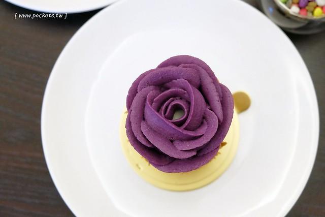 甜忌廉甜點店 Cream&Sugar:香港潮男開設的甜點店,清爽好吃又有創意 @飛天璇的口袋