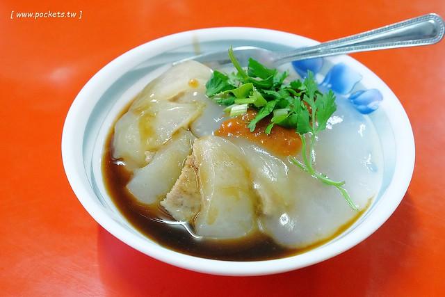 施家肉丸:埔里飄香50年的美味,口味清淡價格樸實,老闆說不好吃免錢 @飛天璇的口袋