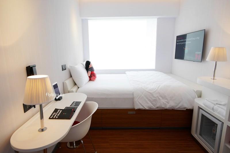 Citizen M.台北北門世民酒店:荷蘭品牌Citizen M亞洲第一間飯店進駐台灣,鄰近台北車站和西門町商圈 @飛天璇的口袋