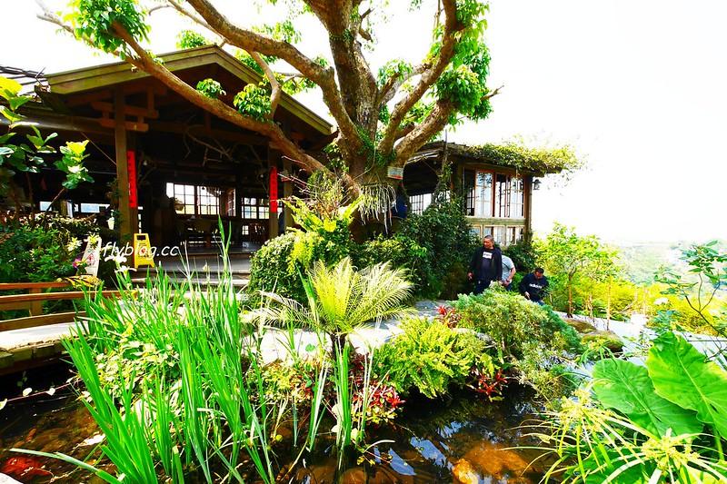 仙塘跡餐廳:座落於石岡半山腰的景觀餐廳,以台灣料理為主題,非常隱密生意卻超好的餐廳 @飛天璇的口袋