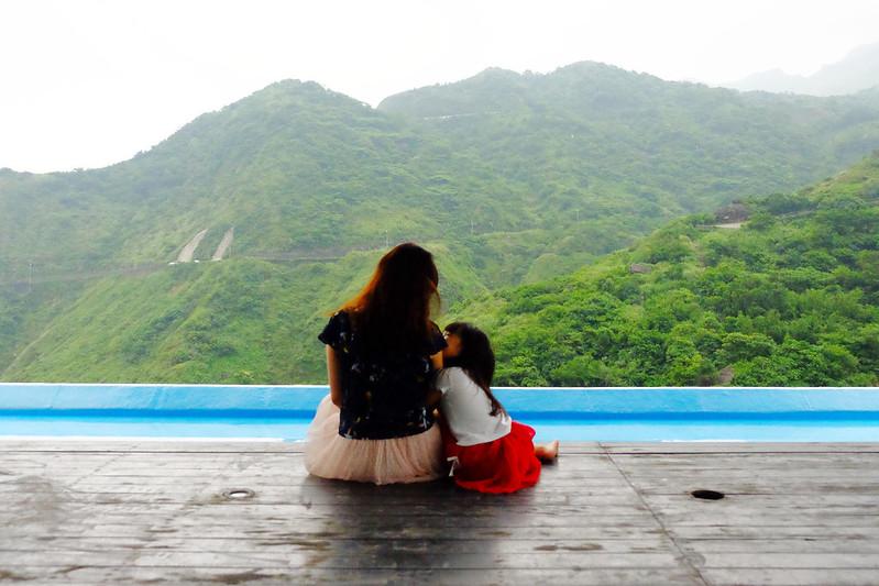 緩慢.金瓜石:礦山裡的小天堂,離山最近的距離,金瓜石民宿推薦 @飛天璇的口袋