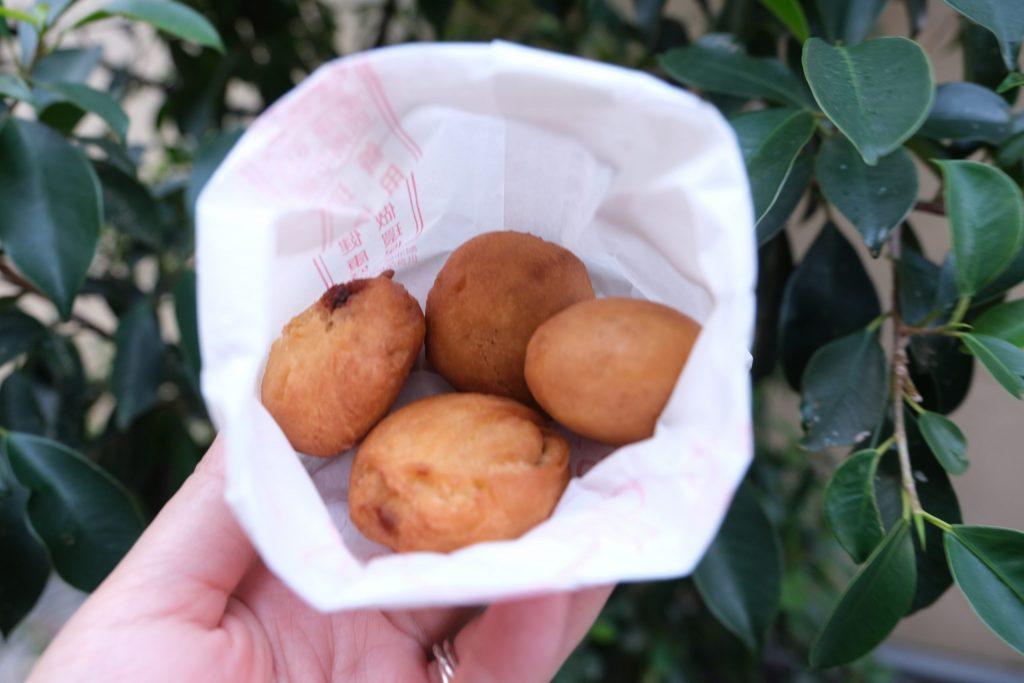 天天饅頭:60年歷史銅板美食,隱藏第二市場巷弄間 @飛天璇的口袋