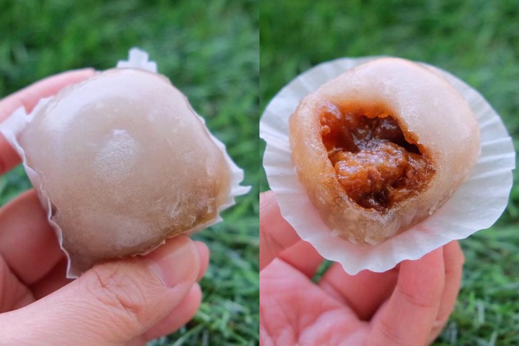 【嘉義東區】宏益水晶餃:在地人推薦的好吃水晶餃,在地30年的小吃美食 @飛天璇的口袋