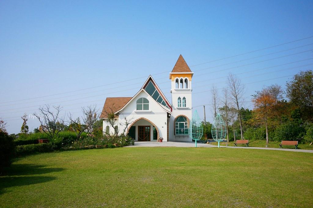 唯愛庭園 Vena Manor:彰化歐式古堡莊園~結合景觀餐廳、婚宴會館、花園迷宮、大草皮,彰化親子旅遊推薦好去處 @飛天璇的口袋