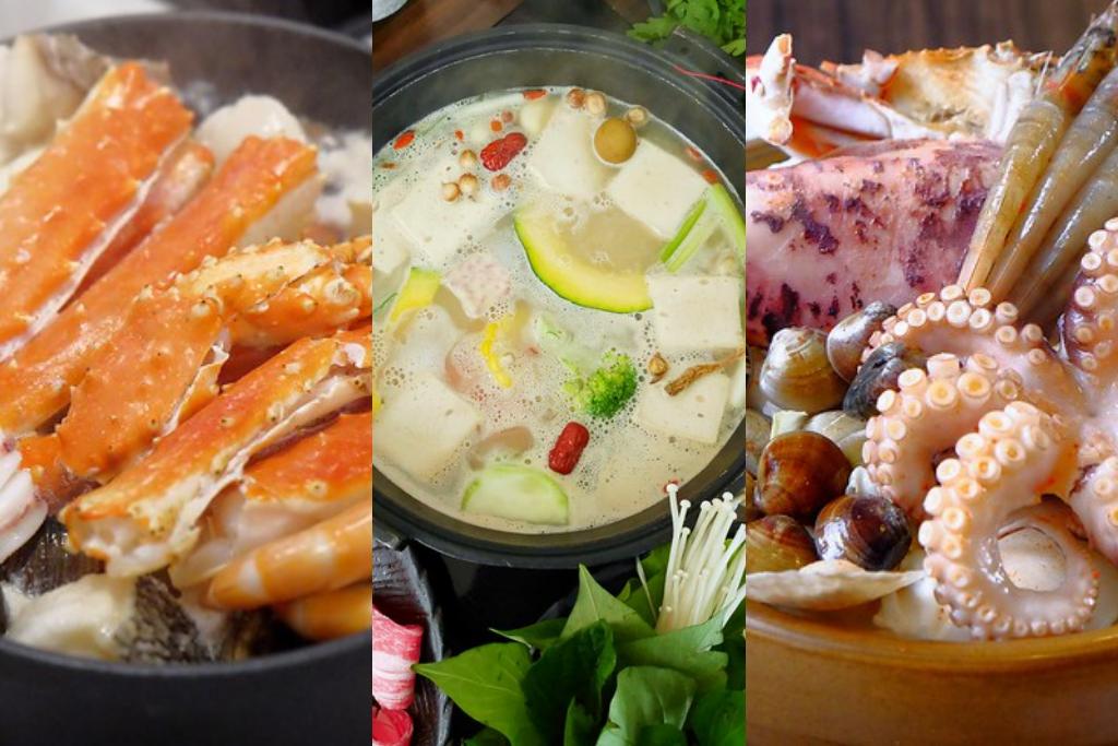 2020台中火鍋餐廳懶人包:吃到飽火鍋、個人小火鍋、鴛鴦鍋、麻辣鍋、壽喜燒、薑母鴨、羊肉爐 @飛天璇的口袋