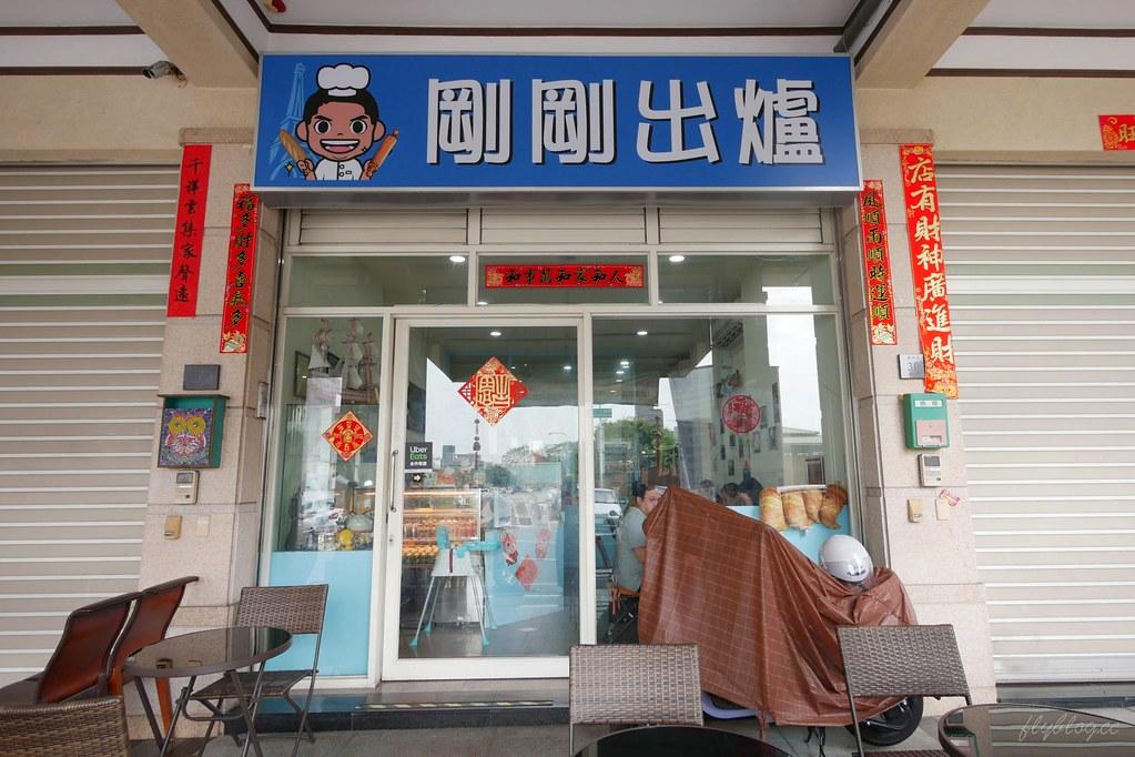【台中北屯】剛剛出爐:香港五星文華東方酒店麵包主廚的好手藝,道地香港早茶撈麵、蛋撻、豬扒飽台中就可以吃得到 @飛天璇的口袋