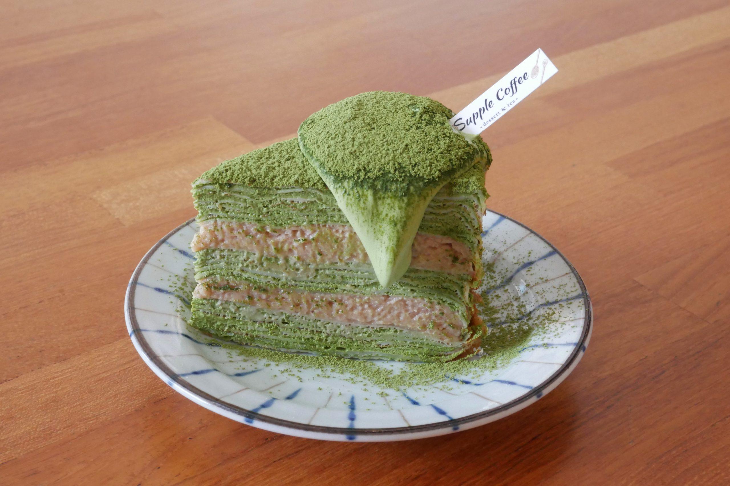 2020台中千層蛋糕推薦:精選台中好吃千層蛋糕,不但少女心而且很療癒 @飛天璇的口袋
