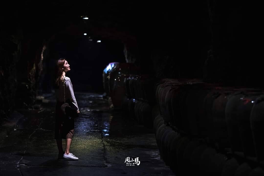 馬祖4天3夜:馬祖藍眼淚之旅~交通方式 x 旅遊景點 x 小吃美食 x 住宿推薦(南竿去北竿回) @飛天璇的口袋