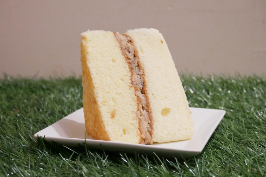 豐原伴手禮推薦!義華鹹蛋糕,豐原老字號餅店,豐原廟東附近 @飛天璇的口袋