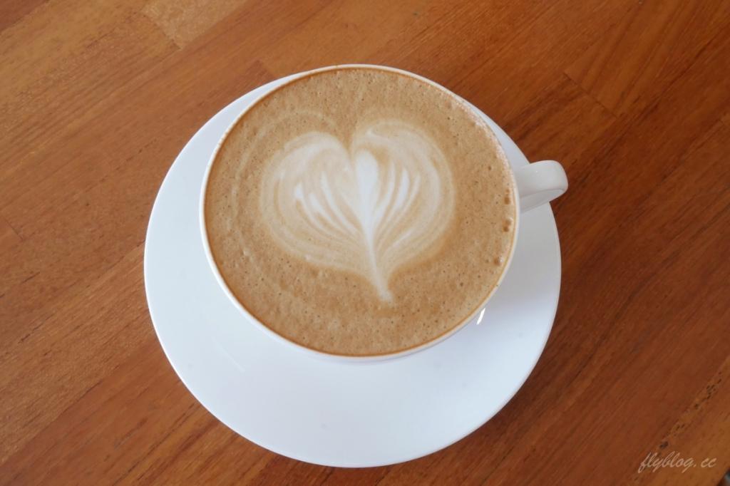 Supple Coffee:Google評價4.6顆星,每日手作甜點,自家烘焙咖啡豆 @飛天璇的口袋