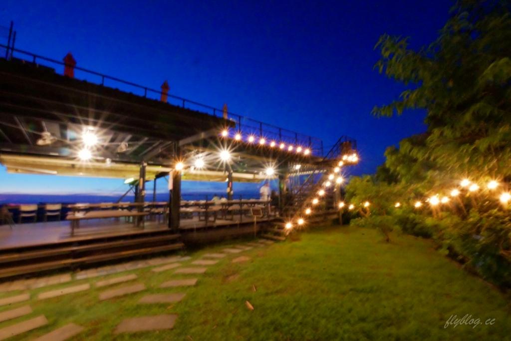174 Cafe 翼騎士驛站:超美透明玻璃天空步道,欣賞360度視野絕佳景觀 @飛天璇的口袋