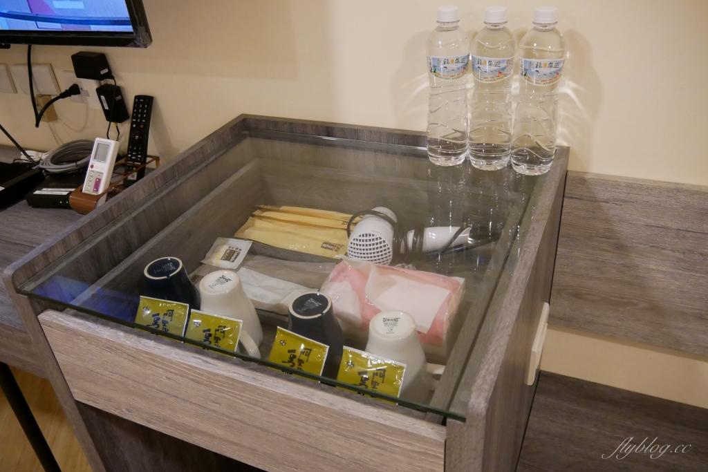 福龍山莊:浮誇的海鮮痛風鍋大餐 x 離北竿機場最近的馬祖飯店 @飛天璇的口袋