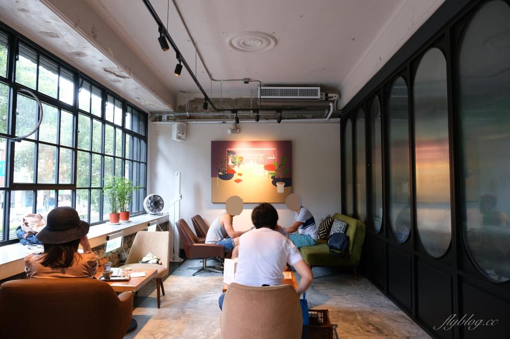 【台北中正】  興波咖啡.Simple Kaffa:亞洲最佳咖啡館第一名,世界咖啡大師賽冠軍名店 @飛天璇的口袋