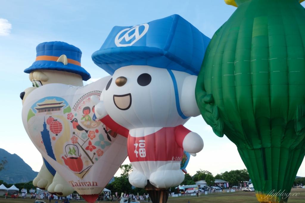2020台東熱氣球嘉年華:活動場次 x 門票費用 x 住宿推薦 x 交通方式 x 套裝行程 @飛天璇的口袋