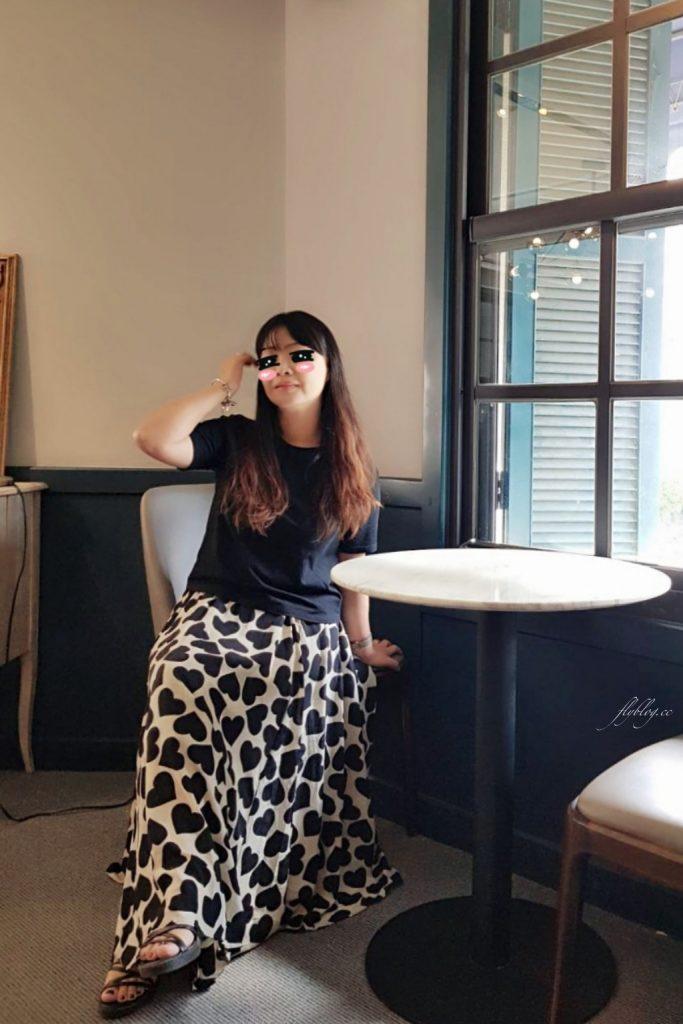 彰化員林|法蕾熊手工經典舒芙蕾:充滿少女心的浪漫甜點,高雅有質感的法式風格 @飛天璇的口袋