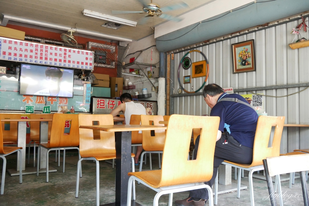 新村冰店:Google評價4.1顆星,隱身在黎明新村裡的古早味冰店 @飛天璇的口袋
