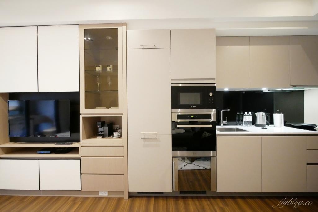新美齊酒店式公寓 Park 259:鄰近永康街商圈,捷運大安森林公園站、東門站 @飛天璇的口袋