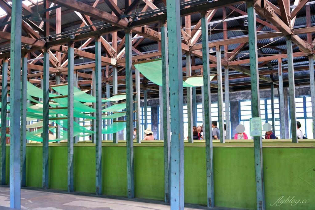 【桃園大溪】大溪老茶廠:百年茶香風華再現,融合中西風情的幽靜環境 @飛天璇的口袋