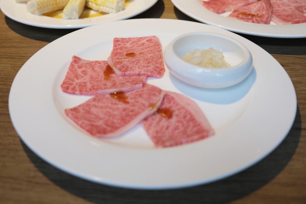 屋馬中港店:挑戰屋馬最貴日本A5和牛套餐,台中必吃燒肉第一品牌推薦 @飛天璇的口袋