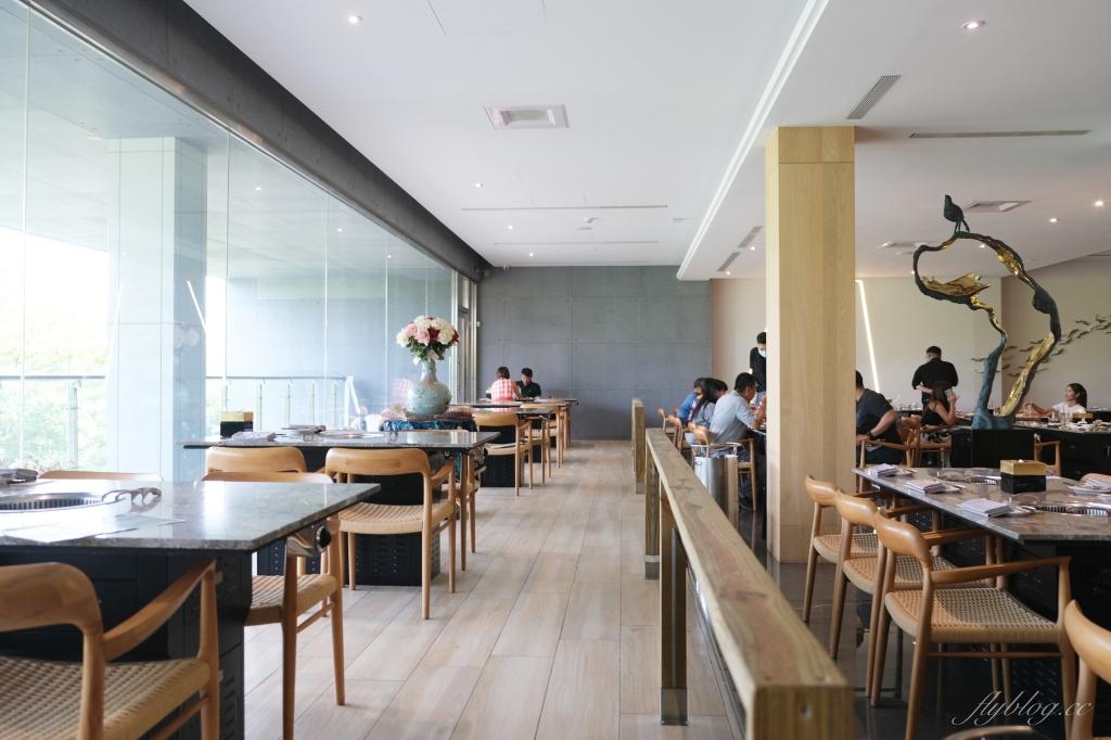 佐賀野仁:台中最頂級A5和牛吃到飽,好野人套餐質感再升級 @飛天璇的口袋