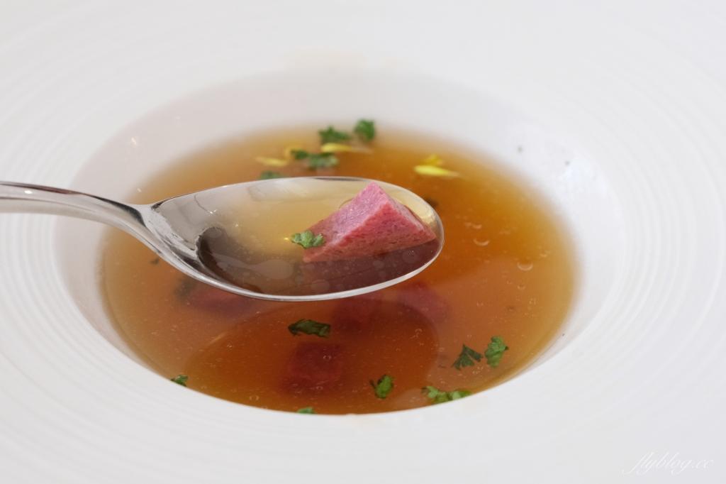 徐會所:預約式無菜單法式料理,慶祝生日情人節紀念日的好地方 @飛天璇的口袋