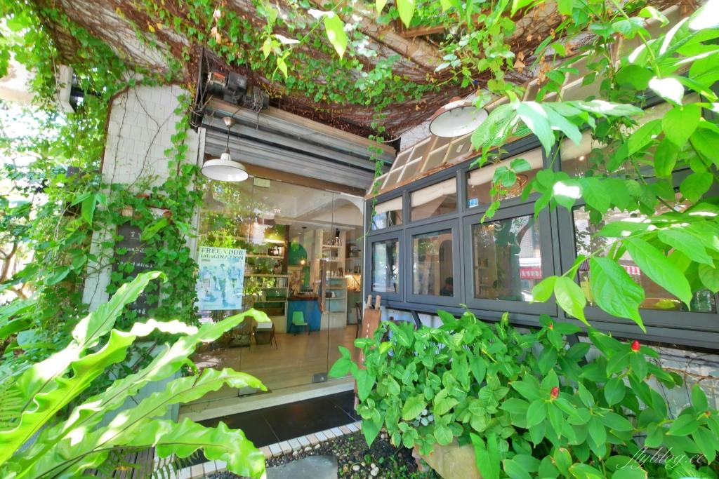 島上西西:Daisy的雜貨店2店~嘉義小天母的日式雜貨風,餐點以原型食物為主 @飛天璇的口袋