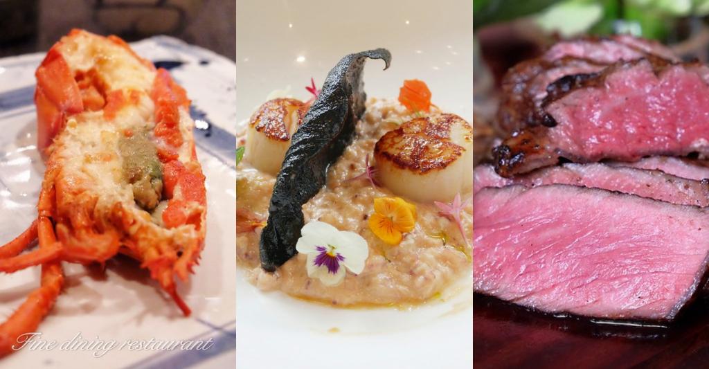 2021台中高級餐廳推薦:情人節餐廳 x 情侶約會 x 慶生餐廳 x 紀念日餐廳 x 高級餐廳 @飛天璇的口袋