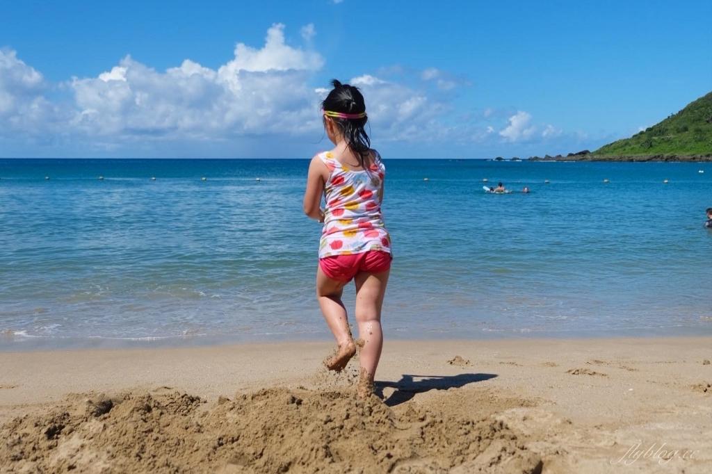 墾丁福華渡假飯店:專屬密道直通小灣沙灘 x 水世界夏天玩水也不怕曬黑 @飛天璇的口袋