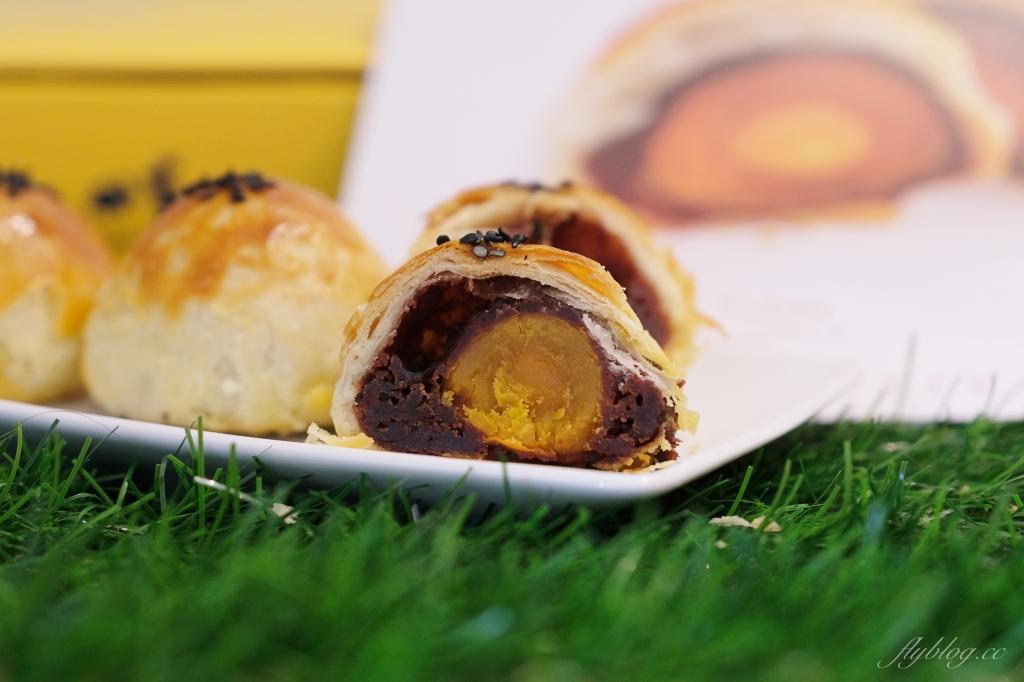 法朋蛋黃酥:台北超人氣甜點專賣店,選用上好食材的美味蛋黃酥 @飛天璇的口袋