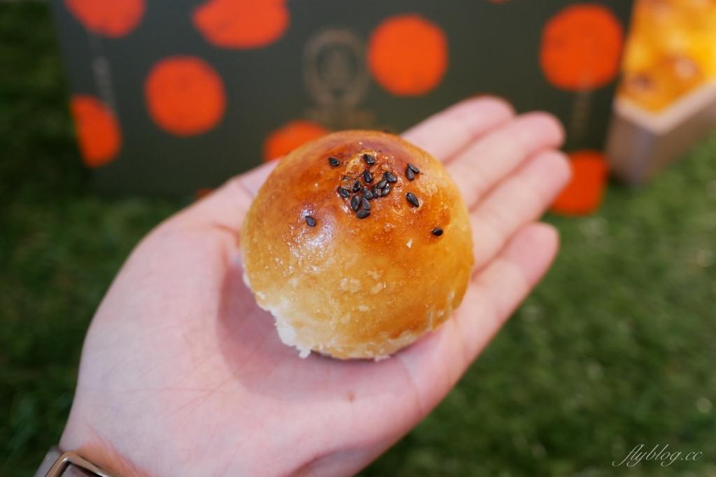 【台北松山】陳耀訓蛋黃酥:世界麵包總冠軍,完美比例的蛋黃酥 @飛天璇的口袋