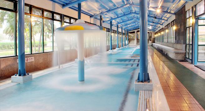 【台東住宿】台東娜魯灣大酒店:星空溫泉套房 x 露天游泳池 x 兒童遊戲室 @飛天璇的口袋