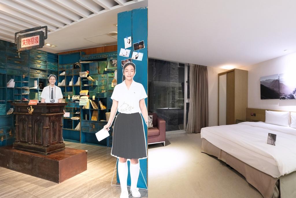 承億文旅嘉義商旅:由義美歌劇院改建,充滿文青風格的特色旅店 @飛天璇的口袋
