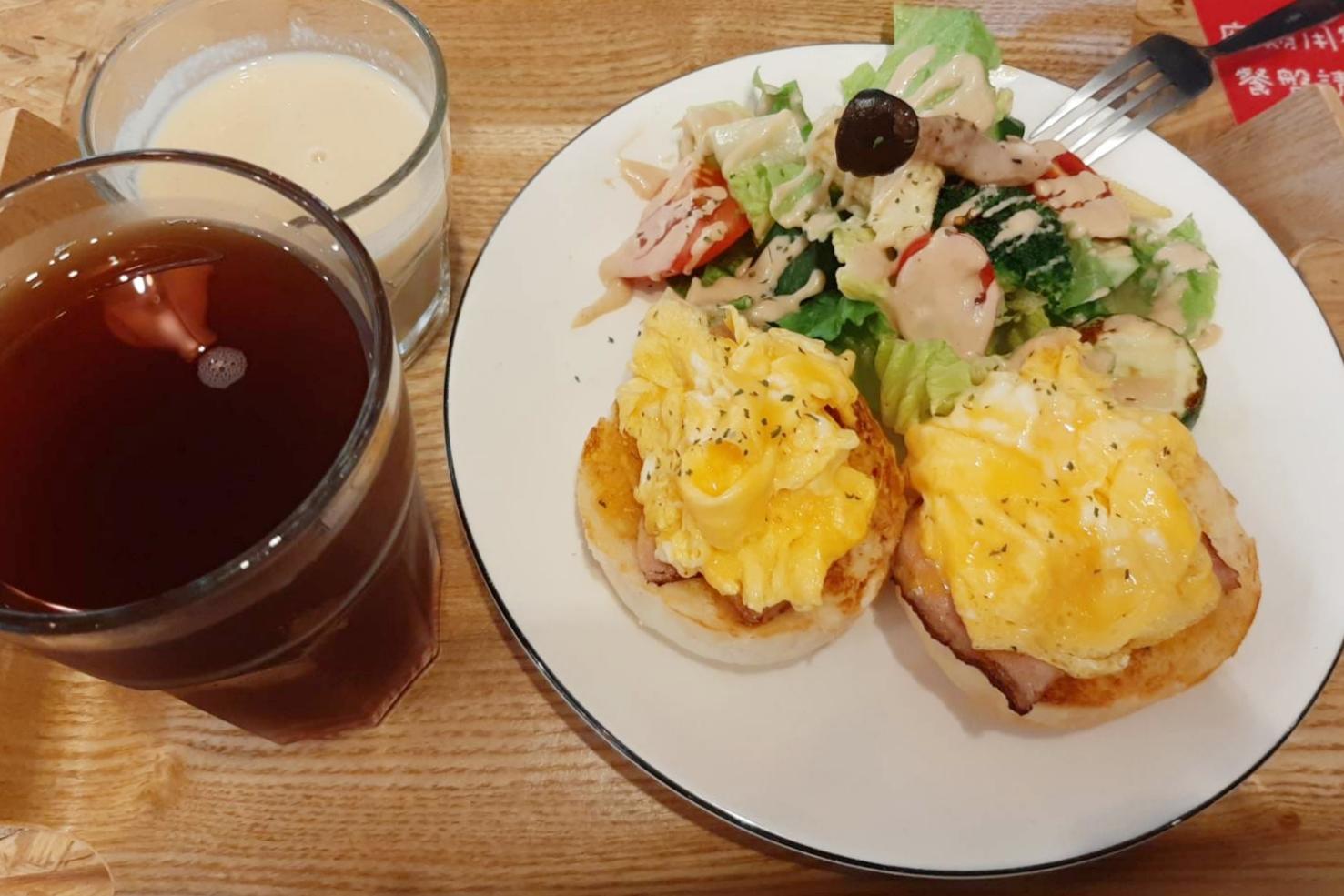 【台中南屯】明治時代:台中好吃肉桂捲和生吐司,使用日本職人麵粉x老麵發酵 @飛天璇的口袋