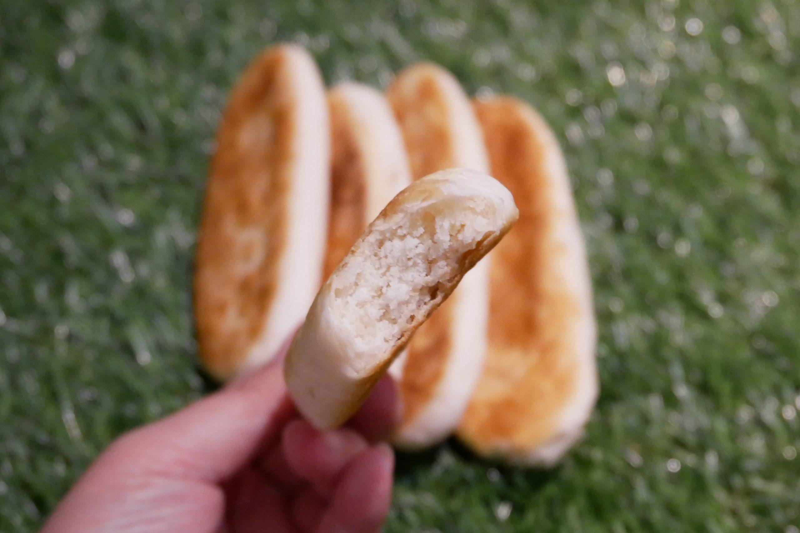 明豐珍兔仔寮牛舌餅:鹿港必買伴手禮,超人氣團購牛舌餅 @飛天璇的口袋