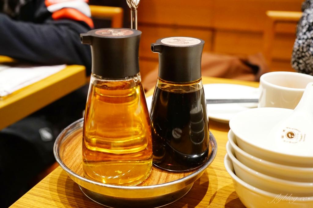 """鼎泰豐:紐約時報推薦為""""世界十大美食餐廳""""之一,還有特別的巧克力小籠包 @飛天璇的口袋"""