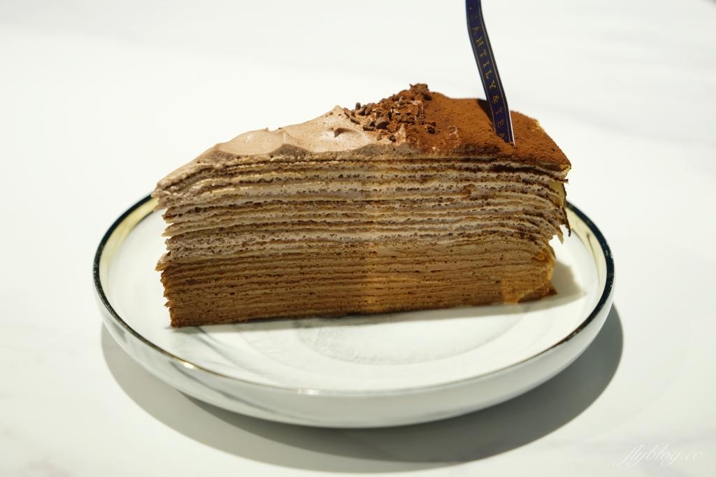 【台中北區】  香緹果子咖啡館:台中超人氣的千層蛋糕~香緹果子搬家囉!崇德路上試賣中! @飛天璇的口袋
