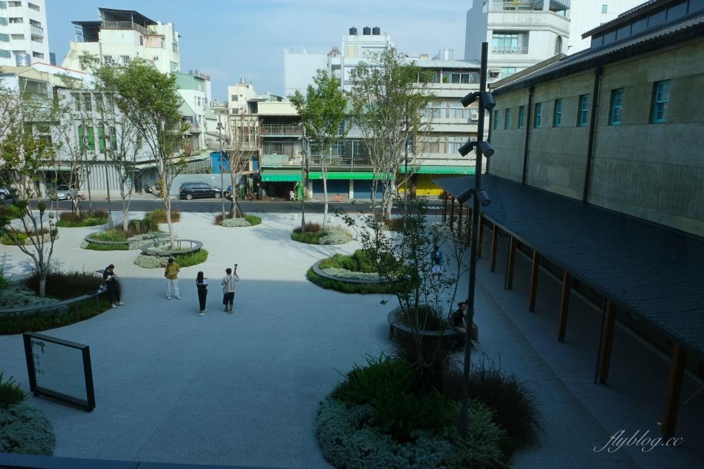 【嘉義西區】嘉義市立美術館:嘉義新景點!原公賣局改建,重現百年風華 @飛天璇的口袋