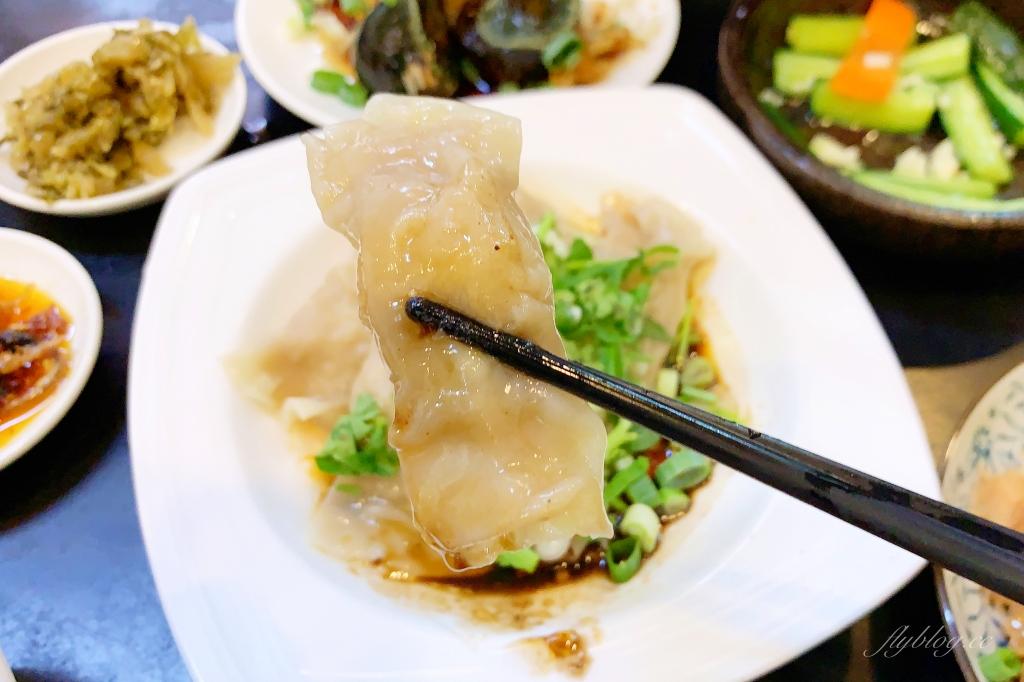 【台中北屯】饕食館小籠湯包:又大又多汁的小籠湯包,被小籠湯包耽誤的牛肉麵 @飛天璇的口袋