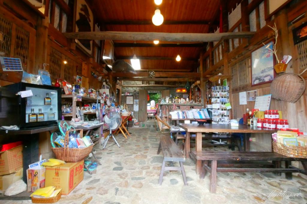 【馬祖南竿】  夫人咖啡館:馬祖無敵海景咖啡館,特色石屋造型建築 @飛天璇的口袋
