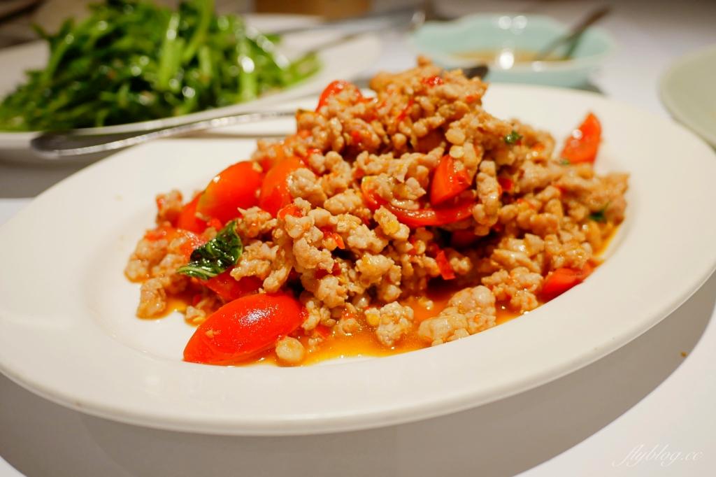 瓦城泰國料理@中友百貨12F @飛天璇的口袋