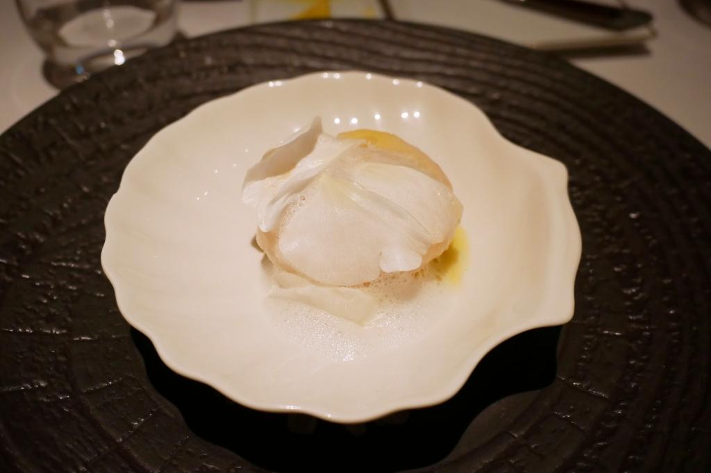 【台中西屯】鹽之華法式餐廳:連續兩年拿到米其林一星,不負眾望所歸的台中法式餐廳 @飛天璇的口袋