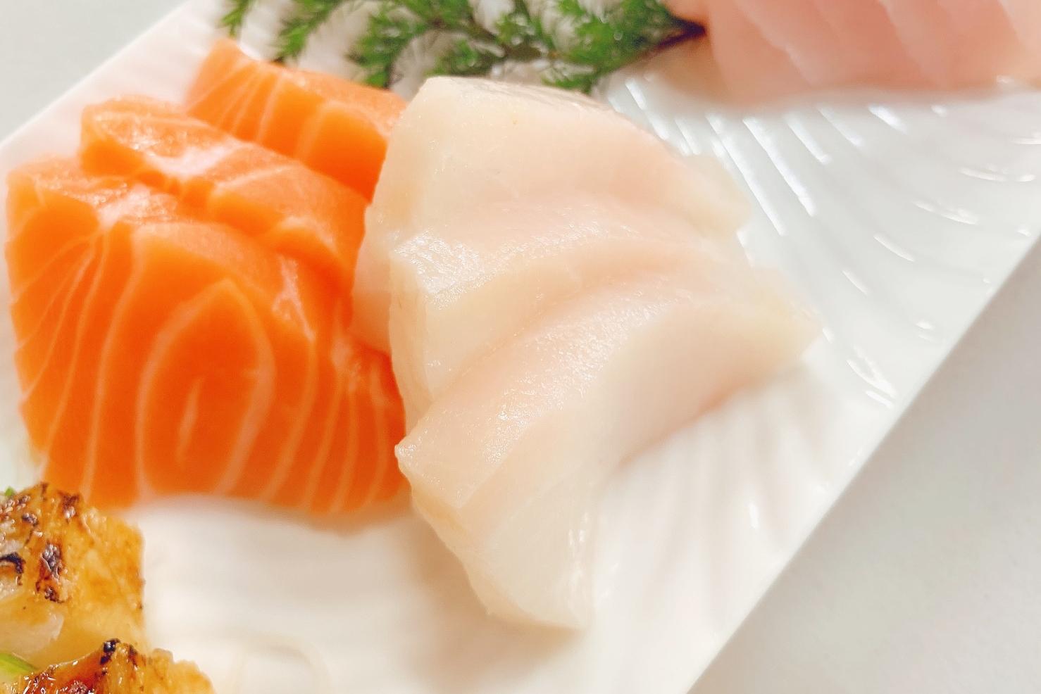 楊媽媽立食:第二市場無菜單料理,生魚片也可以站著吃 @飛天璇的口袋