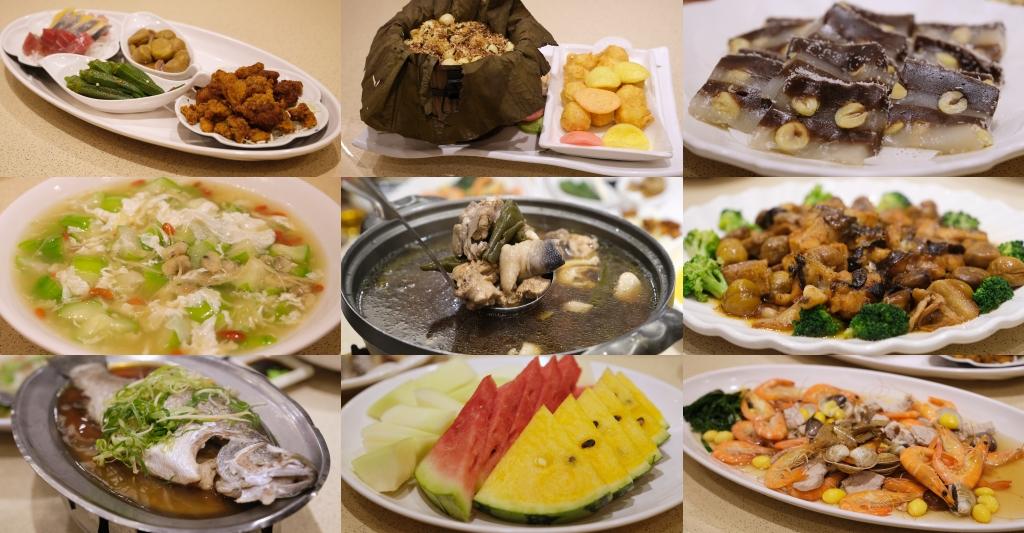 【嘉義西區】滿福樓婚宴廣場:桌菜$3000元起,嘉義最大婚宴餐廳 @飛天璇的口袋