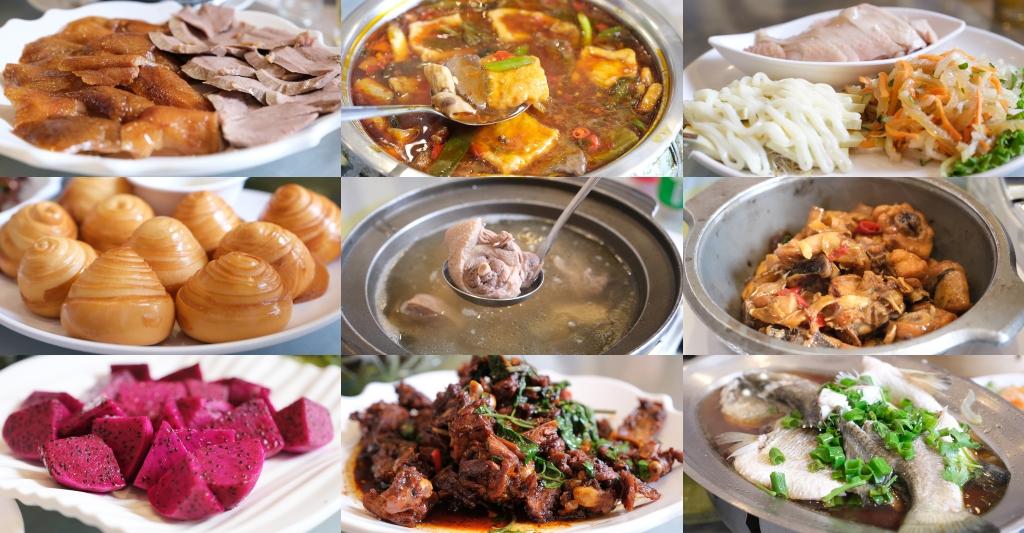 新北平婚宴餐廳:北平烤鴨一鴨三吃x招牌啤酒鴨料理 @飛天璇的口袋