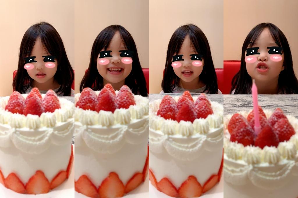有一天 Someday:台中客製化甜點工作室,韓系簡約風格手作蛋糕 @飛天璇的口袋