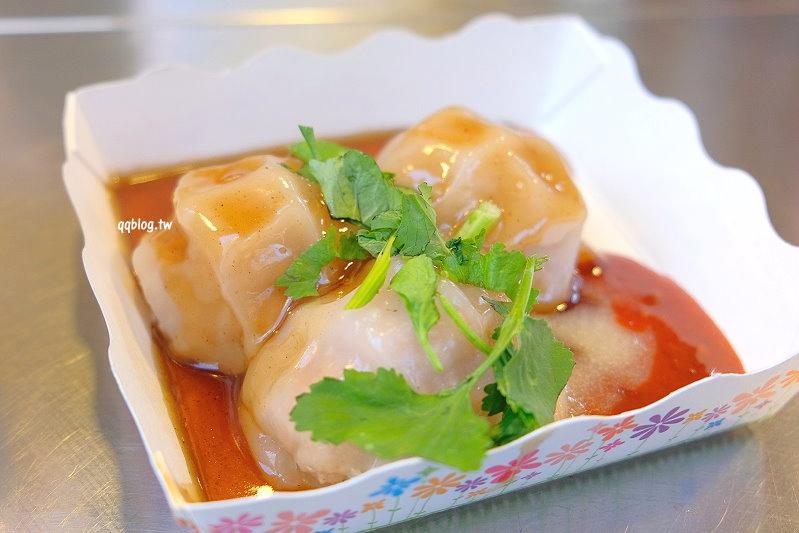 豐原廟東小吃美食懶人包:觀光客必吃!15間小吃美食x豐原伴手禮 @飛天璇的口袋
