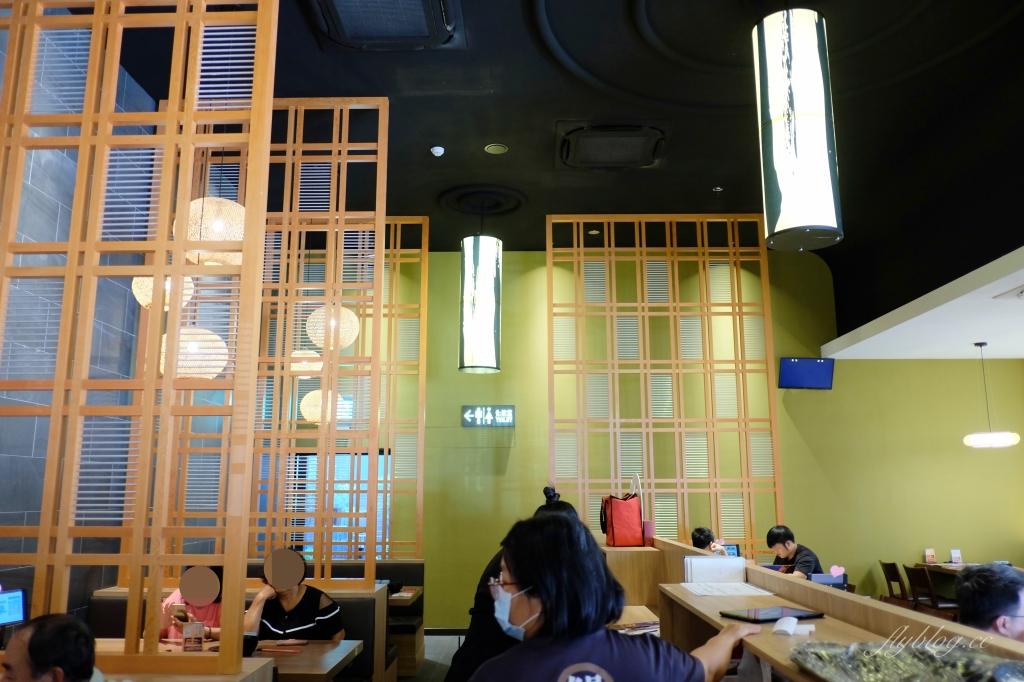 台中南屯|大江戶町 無敵一家鰻屋 漂亮的獨棟日式建築,公益路鰻魚飯專賣店 @飛天璇的口袋